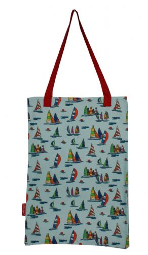 Selina-Jayne Sailing Limited Edition Designer Tote Bag